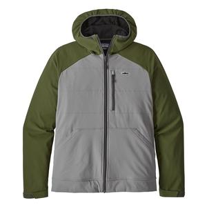パタゴニア(patagonia) M's Snap-Dry Hoody(メンズ スナップドライ フーディ) 81745 フィッシングジャケット
