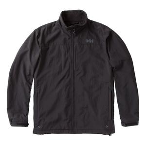 HH11864 RONGLINING JACKET(ロンライニング ジャケット) Men's M K(ブラック)