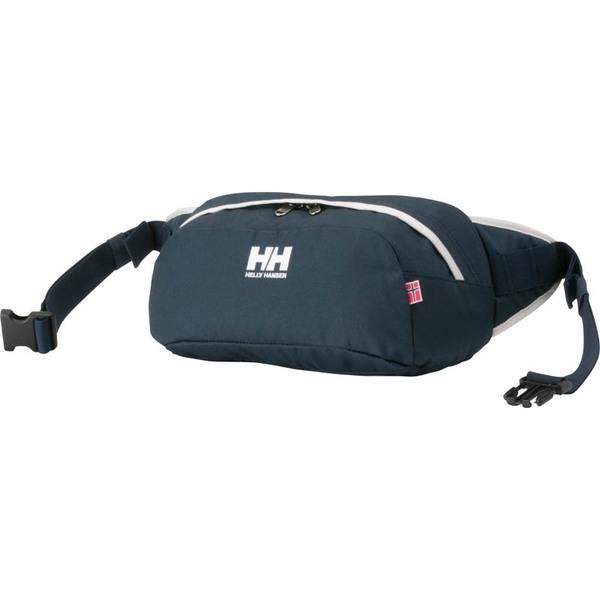 HELLY HANSEN(ヘリーハンセン) HOY91810 Fjordland Hip Bag(フィヨルドランド ヒップバッグ) HOY91810 ヒップバッグ