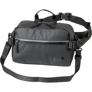 【送料無料】HELLY HANSEN(ヘリーハンセン) HY91884 Aker Hip Bag(アーケル ヒップ バッグ) 5L K(ブラック)