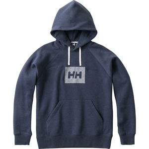 HELLY HANSEN(ヘリーハンセン) HE31865 HH Logo Sweat Parka(HH ロゴ スウェット パーカー)Men's HE31865 メンズセーター&トレーナー
