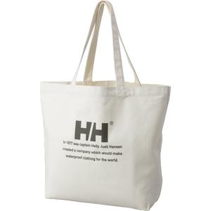 HELLY HANSEN(ヘリーハンセン) HY91732 Logo Tote (ロゴ トート) L CG(シダーグリーン)