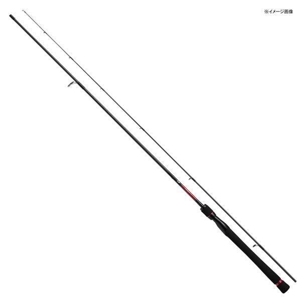 ダイワ(Daiwa) チニング X 710ML 05802013 黒鯛(チヌ)ロッド
