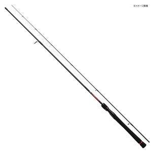 ダイワ(Daiwa) チニング X 76ML 05802012 黒鯛(チヌ)ロッド