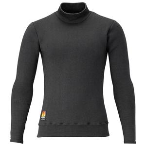 シマノ(SHIMANO) IN-031R ブレスハイパー+度ストレッチハイネックアンダーシャツ(超極厚タイプ) 61804 アンダーシャツ