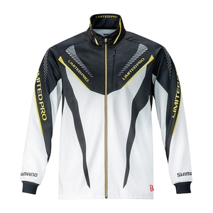 シマノ(SHIMANO) SH-131R NEXUS ブレスハイパー+度 ウォームシャツ リミテッド プロ 62086 フィッシングシャツ