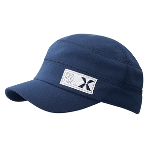 シマノ(SHIMANO) CA-296Q XEFO スウェットワークキャップ 61493 帽子&紫外線対策グッズ