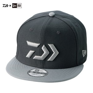 ダイワ(Daiwa) DC-5408NW 9FIFTY Collaboration with NEW ERA 08380502 帽子&紫外線対策グッズ