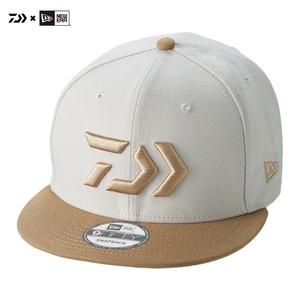 ダイワ(Daiwa) DC-5408NW 9FIFTY Collaboration with NEW ERA 08380503 帽子&紫外線対策グッズ