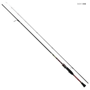 ダイワ(Daiwa) 月下美人 EX AGS 76MLS-T・E 05802502 7フィート~8フィート未満