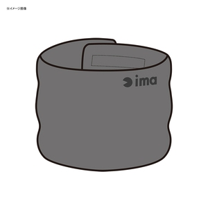 アムズデザイン(ima) ima オリジナルネックウォーマー 4010022 防寒ニット&防寒アイテム