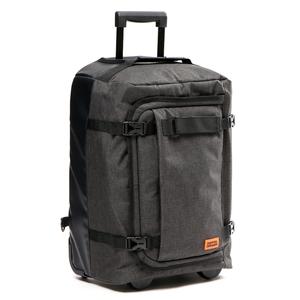 ドッペルギャンガー(DOPPELGANGER) フォルダブルスーツケース DCB471-GY