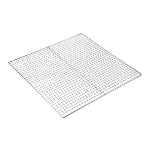 ユニフレーム(UNIFLAME) ファイアグリル ラージ用 焼き網 721780 網、鉄板