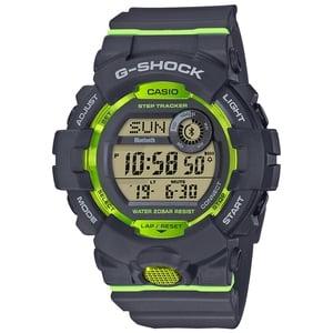 【送料無料】G-SHOCK(ジーショック) 【国内正規品】GBD-800-8JF グレー