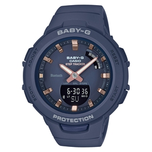 BABY-G(ベビージー) 【国内正規品】BSA-B100-2AJF BSA-B100-2AJF