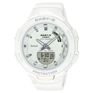 BABY-G(ベビージー) 【国内正規品】BSA-B100-7AJF BSA-B100-7AJF