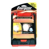 Energizer(エナジャイザー) LEDフュージョン コンパクトランタン 最大240ルーメン FCL411 電池式