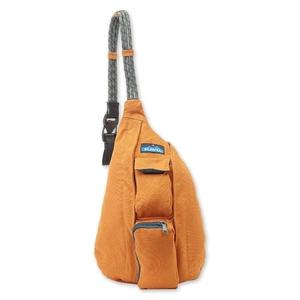 【送料無料】KAVU(カブー) Mini Rope Bag Caramel 19810754025000