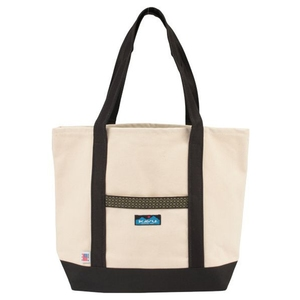 【送料無料】KAVU(カブー) Footboy Tote Natural 11863916007000