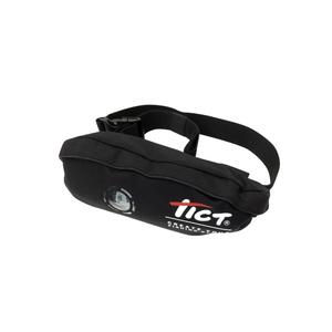 TICT(ティクト) コンパクトフロート インフレータブル(自動膨張)
