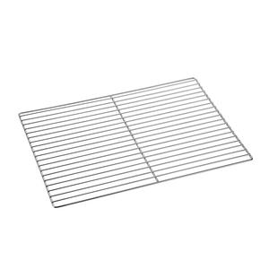 キャプテンスタッグ(CAPTAIN STAG) BBQ ストレートアミ(450×300) UG-2025 網、鉄板