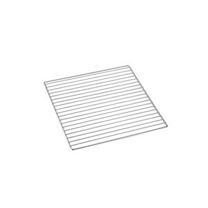 キャプテンスタッグ(CAPTAIN STAG) BBQ ストレートアミ(300×300) UG-2026 網、鉄板