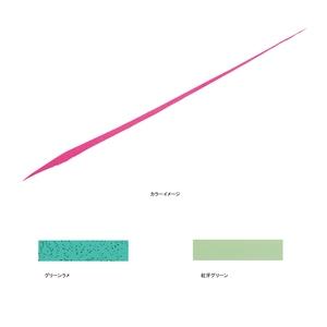 ダイワ(Daiwa) 紅牙シリコンネクタイ 中井チューンSTRスリム 07460212