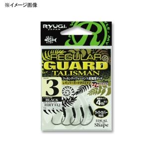 RYUGI(リューギ) レギュラーガードタリズマン HRT112 ワームフック(オフセット)