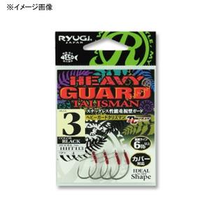 RYUGI(リューギ) ヘビーガードタリズマン HHT113 ワームフック(オフセット)
