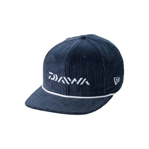 ダイワ(Daiwa) DC-5508NW 9FIFTY Collaboration with NEW ERA 08380661 帽子&紫外線対策グッズ