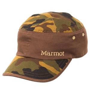 Marmot(マーモット) Light Beacon Work Cap(ライト ビーコン ワーク キャップ) ワンサイズ WCM MJC-F6436