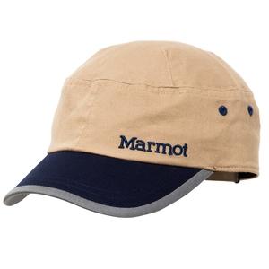 Marmot(マーモット) Light Beacon Work Cap(ライト ビーコン ワーク キャップ) MJC-F6436A キャップ(メンズ&男女兼用)