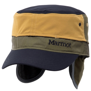 Marmot(マーモット) Move BC Work Cap(ムーブ ビーシー ワーク キャップ) MJC-F7320 キャップ(メンズ&男女兼用)