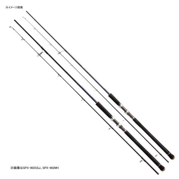 メジャークラフト ソルパラ ショアジギング SPX-962SLJ 9フィート~10フィート未満