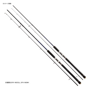 メジャークラフト ソルパラ ショアジギング SPX-962H