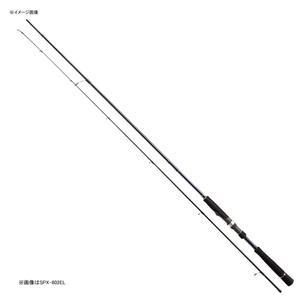【送料無料】メジャークラフト ソルパラ エギング SPX-832EL