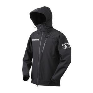 MAZUME(マズメ) ウインドカットジャケットII MZFW-379-04 フィッシングジャケット