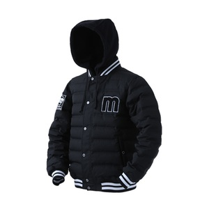 MAZUME(マズメ) ダウンジャケット 2019 MZDJ-397-01