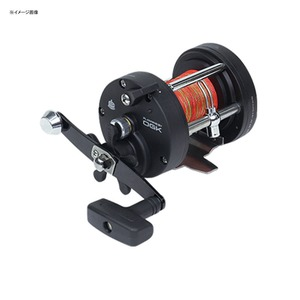 OGK(大阪漁具) ビッグトロール 1000 BTCT1000 ライトタックルソルトウォーター用