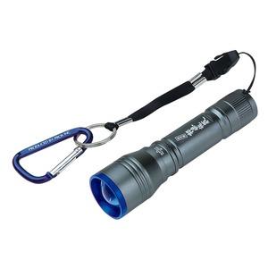 プロックス(PROX) 四代目根魚権蔵蓄光器(ズームレンズ) ブルー PX9184GB