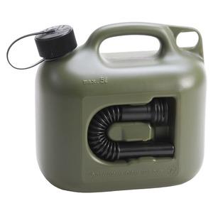 ヒューナースドルフ(hunersdorff) Fuel Can PROFI 5L olive 800200