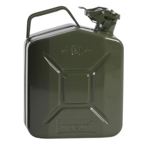 ヒューナースドルフ(hunersdorff) Metal Kanister CLASSIC 434400 燃料タンク
