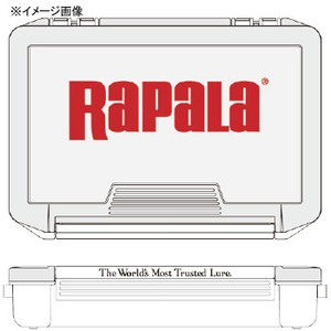 Rapala(ラパラ) ラパラ ルアーケース VW-2010NDM ホワイト