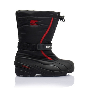 SOREL(ソレル) ユースフルーリー Kid's NY1885 長靴&ブーツ(ジュニア・キッズ・ベビー)