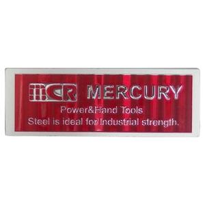 MERCURY(マーキュリー) メタルマグネット MEMMEMRD