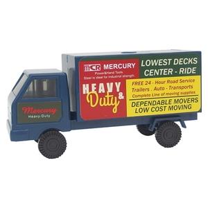 MERCURY(マーキュリー) ツールキット トラック ブルー METOTRBL