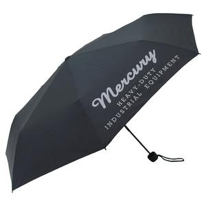 MERCURY(マーキュリー) アンブレラ フォルダブル8 MEUMF8BK アンブレラ(傘)