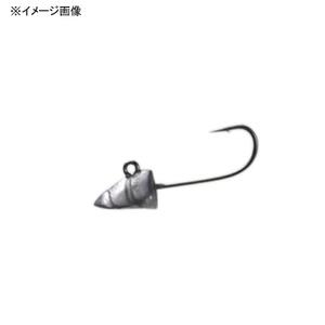 一誠(issei) 海太郎 マイクロ ハネエビヘッド小鈎 ワームフック(ライトソルト用)