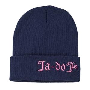 邪道 JA-DO ニットキャップ 664279 防寒ニット&防寒アイテム
