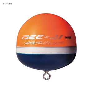 TEAM 釣武者 デージ(DEE-jI) 504056 フカセウキ